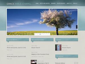 Grace Bible Chapel (PA)